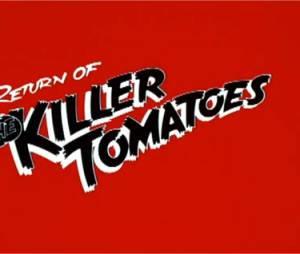 Bande annonce du film Le Retour des tomates tueuses (1988)