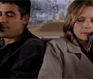 George Clooney tente une comédie romantique avec Un beau jour