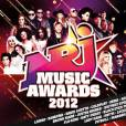 NRJ Music Awards 2012 : la pochette de l'album