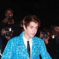 Justin Bieber aux NRJ Music Awards 2012 : honoré et au top pour sa montée des marches (PHOTOS)