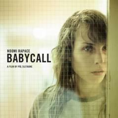 Festival du film Gérardmer 2012 : Noomi Rapace et Babycall au top