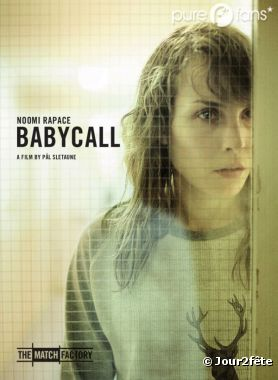 Noomi Rapace dans Babycall