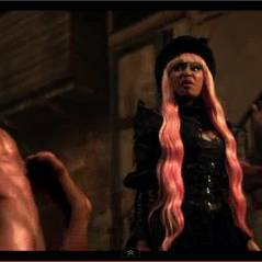 David Guetta et Nicki Minaj, le clip de Turn Me On : poupées de cire, poupées de son (VIDEO)