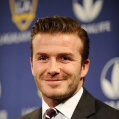 David Beckham plus Sexy que Ryan Gosling ? Si si ...