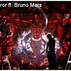 """Bruno Mars et Lil Wayne nous en mettent plein la vue avec """"Mirror"""" (VIDEO)"""