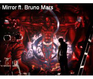 """""""Mirror"""" de Lil Wayne et Bruno Mars"""