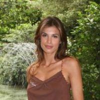 Elisabetta Canalis en couple avec Steve O de Jackass : un crétin pour remplacer George Clooney