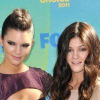 Kylie et Kendall Jenner : leur soeur Khloe Kardashian est comme une deuxième maman... cherchez l'erreur !