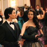 Vampire Diaries saison 3 : Ian Somerhalder, pas fan du couple Damon / Elena (SPOILER)