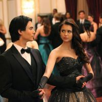 Vampire Diaries saison 3 : Ian Somerhalder, pas fan du couple Damon / Elena (SPOILER)