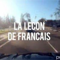 EXCLU : Cody Simpson apprend le français (VIDEO)