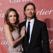 """Brad Pitt balance sur Angelina Jolie : """"c'est toujours une bad girl"""""""