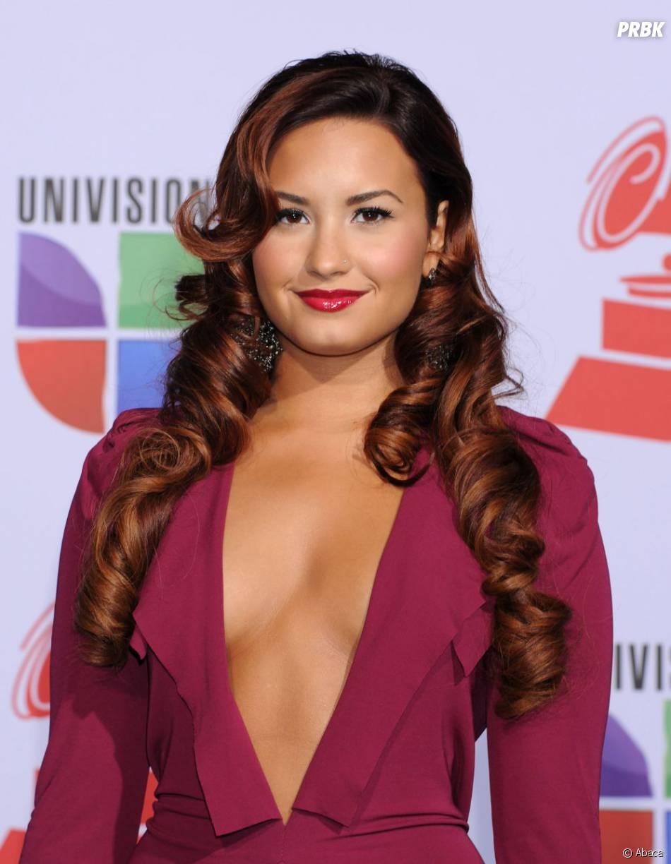 Demi Lovato n'a pas attendu ce shooting pour se la jouer sexy