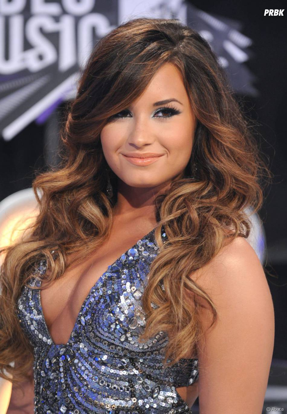 Demi Lovato, une sexy girl !