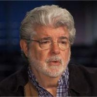 """Star Wars : George Lucas voulait """"une histoire excitante"""" (VIDEOS)"""