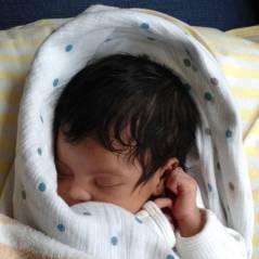 Blue Ivy Carter : Beyonce et Jay Z nous présentent enfin leur bébé. So Cute ! (PHOTOS)