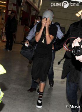 Justin Bieber a rendu hommage à Whitney sur Twitter