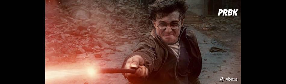 Daniel Radcliffe et Harry Potter nommés