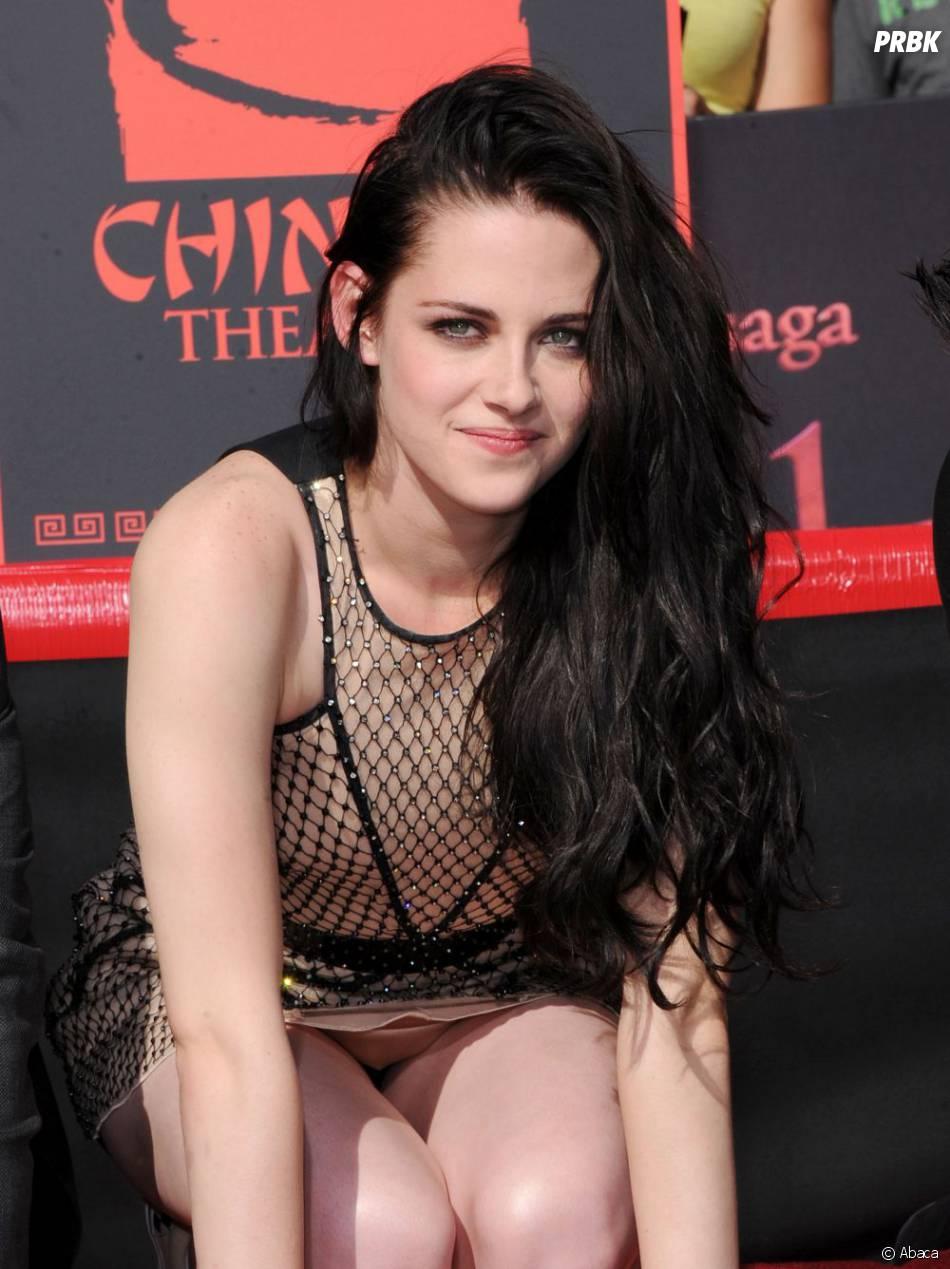 Kristen Stewart nommée dans la catégorie meilleure actrice
