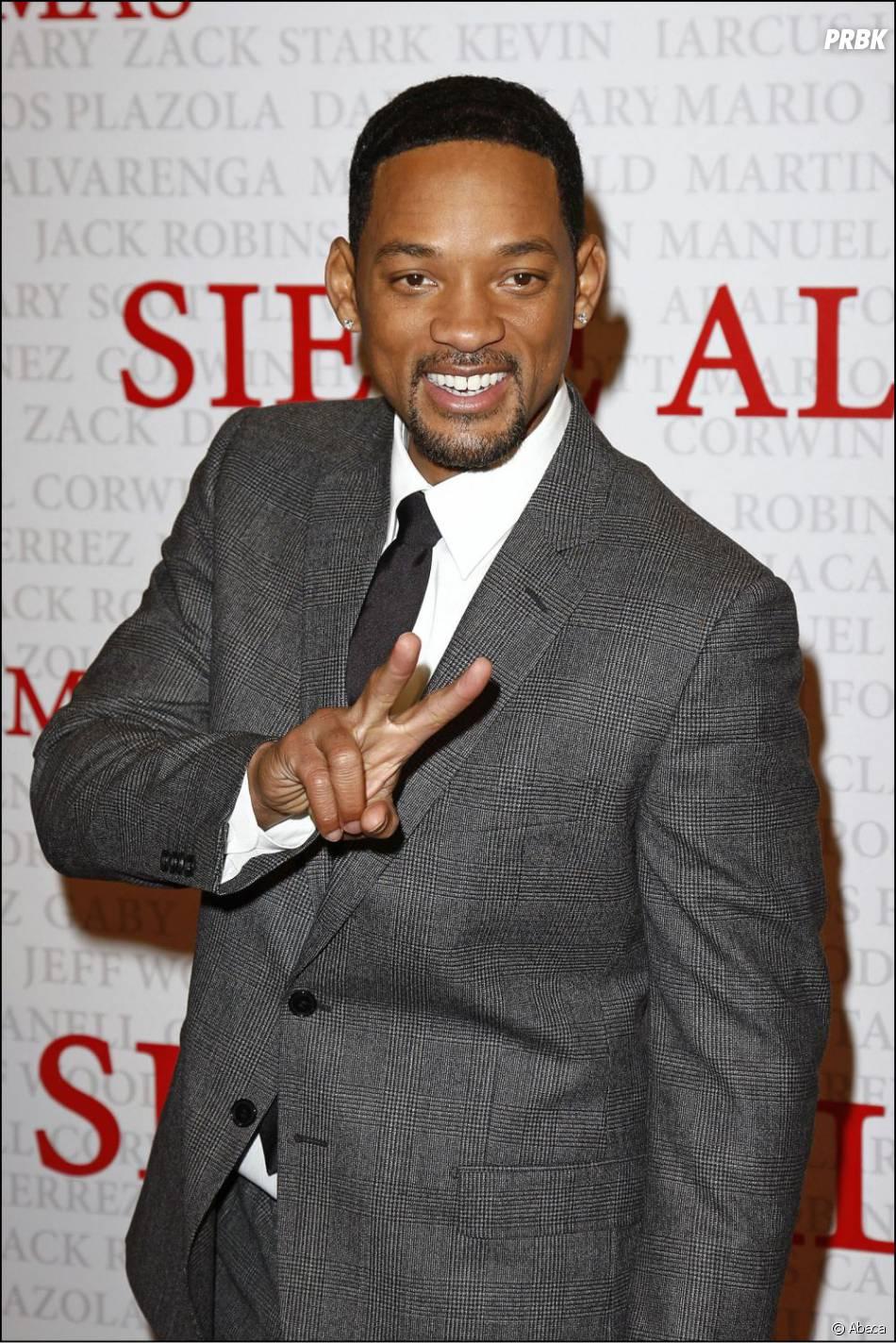 Will Smith présentera les Kids' Choice Awards 2012