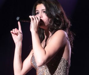 Selena Gomez nommée dans la catégorie Meilleur actrice de série