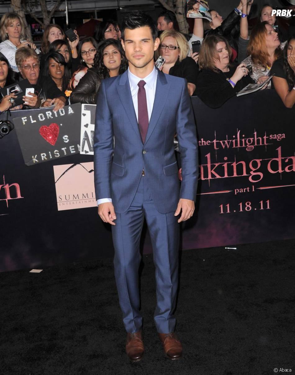 Taylor Lautner, star d'action ?