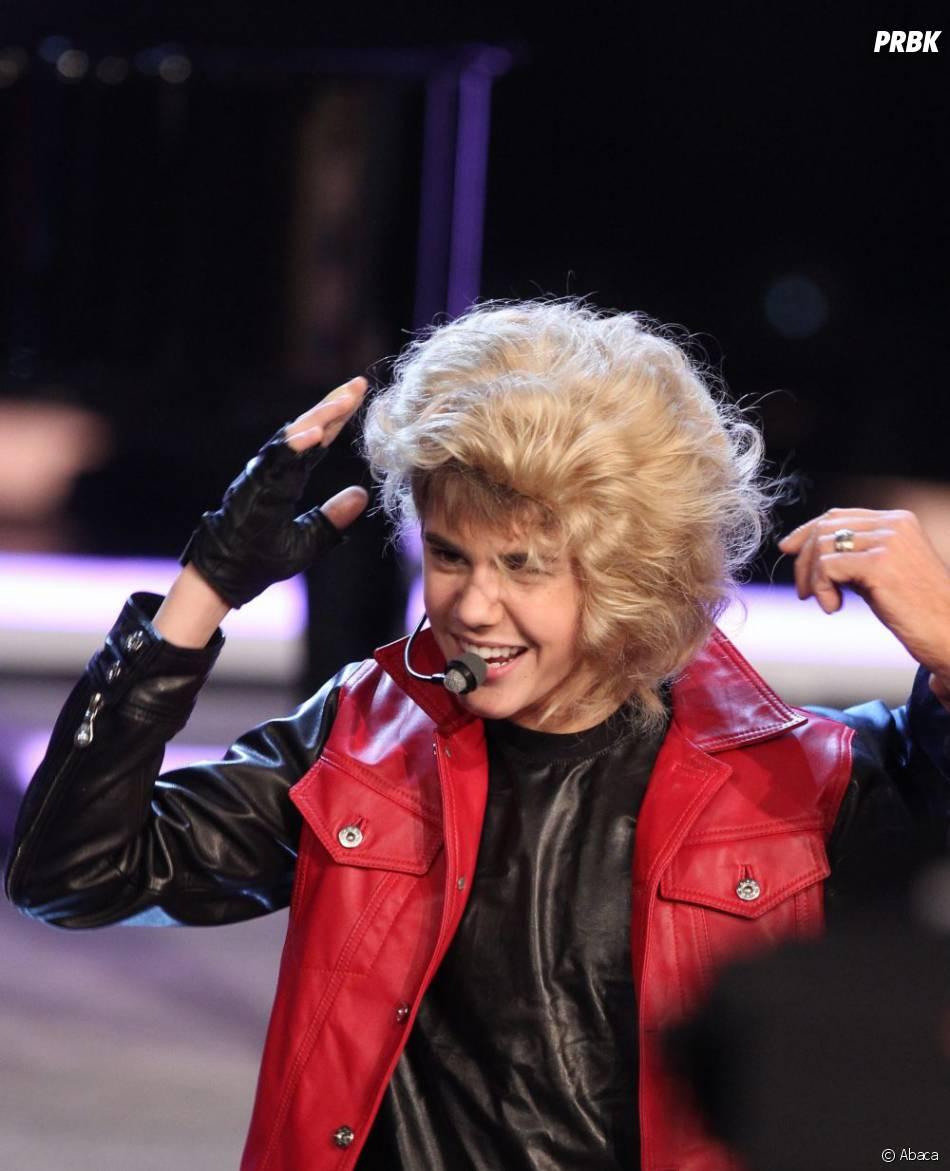 Justin Bieber, meilleur chanteur aux Kids' Choice Awards 2012 ?