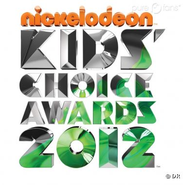 Logo des Kids' Choice Awards 2012