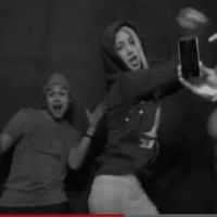 "Selena Gomez, Justin Bieber et Ashley Tisdale se tapent des barres sur ""Call me maybe"" (VIDEO)"