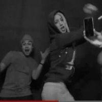 "Selena Gomez, Justin Bieber et Ashley Tisdale se tapent des barres sur ""Call me maybe"" (VIDEO)"