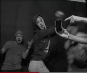 Ashley Tisdale, Justin Bieber et Selena Gomez se tapent des barres sur Call me maybe de Carly Rae Jepsen