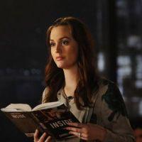 Gossip Girl saison 5 : Blair à la croisée des chemins (SPOILER)