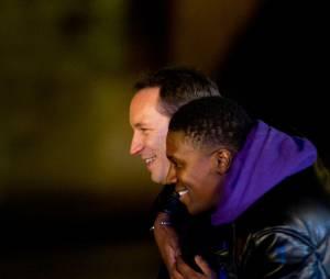 Une amitié va naître entre David et Xavier ce soir dans Plus Belle La Vie