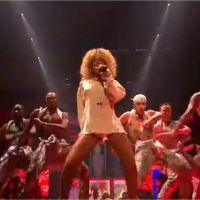 Brit Awards 2012, le Best Of : Rihanna, Coldplay et Bruno Mars mettent le feu (VIDEOS)