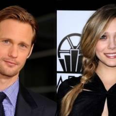 Elizabeth Olsen et Alexander Skarsgard ensemble ? Une rumeur qui a les crocs