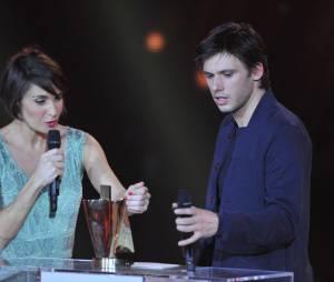 Orelsan remporte deux prix aux Victoires de la Musique 2012