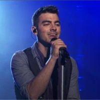 Joe Jonas : son show aux AOL Sessions et la vérité sur ses chansons d'amour (VIDEOS)