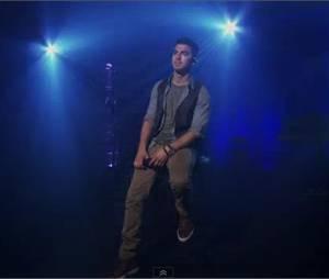 Sorry de Joe Jonas en live aux AOL Sessions