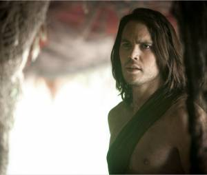 Taylor Kitsch, toujours au top