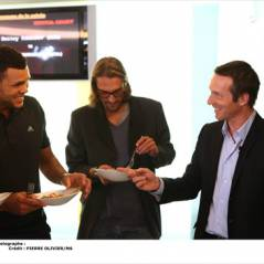 Top Chef 2012 : Norbert en mode crâne d'oeuf, Tsonga et élimination de Carl !
