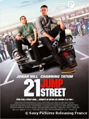 21 Jump Street, la suite déjà au programme