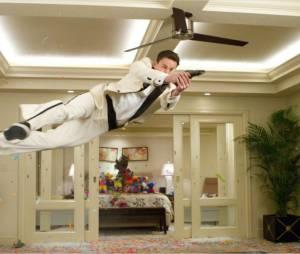 Channing Tatum en pleine action dans 21 Jump Street
