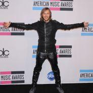 David Guetta : le plus grand DJ du monde rejoint le Festival de la Foire Aux Vins de Colmar 2012