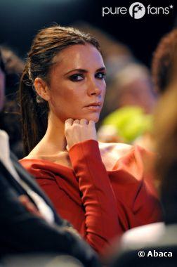 Victoria Beckham croit représenter le grand public !