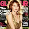 Sexy pour Glamour, Jennifer est au top