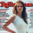 La Une so sexy pour Rolling Stone