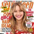 Jennifer pour Seventeen