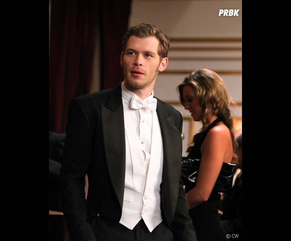 Klaus croit toujours en Stefan selon Joseph Morgan