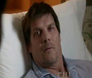 La mort de Dan dans la saison 9