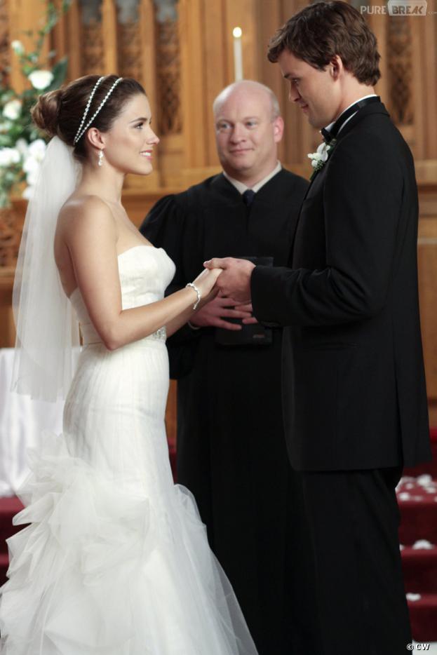 Le mariage de Brooke et Julian a marqué les esprits